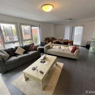Appartement à louer à Mons