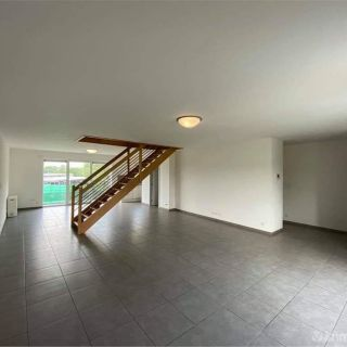 Appartement te huur tot Bergen