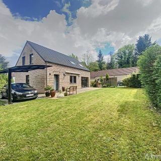 Maison à vendre à Court-Saint-Étienne