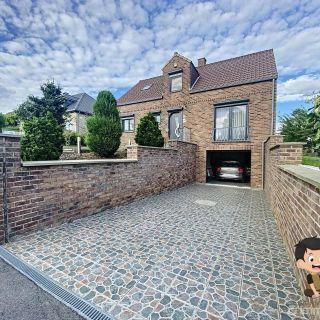 Maison à vendre à Farciennes