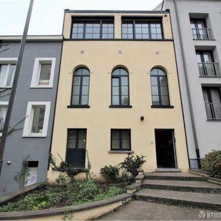 Huis te koop tot Evere