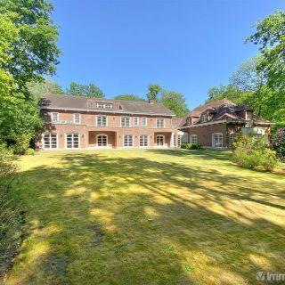 Villa à vendre à Rhode-Saint-Genèse