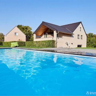 Villa à vendre à Alsemberg