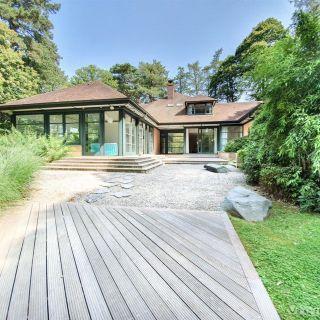 Maison à vendre à Braine-l'Alleud