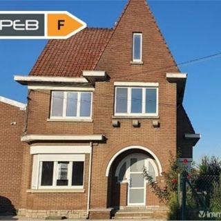 Huis te koop tot Bergilers