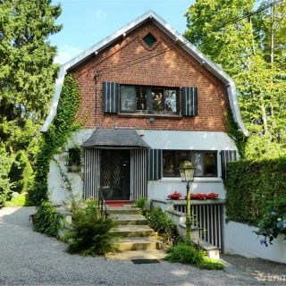 Maison à vendre à Marcinelle