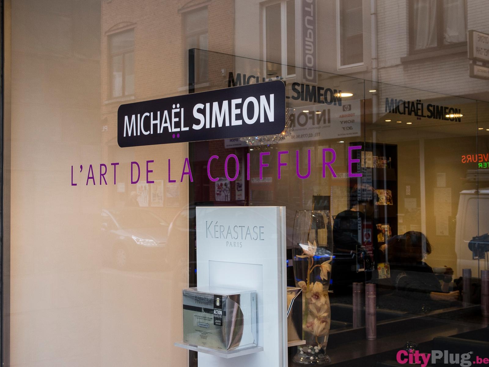Michael simeon - Salon de coiffure bussy saint georges ...