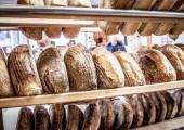 Le pain d'autrefois