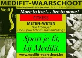 Medifit-waarschoot