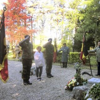 La Marche des Forts, la mémoire en héritage