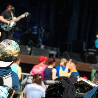 Rock'a Grume festival, un concept unique en Wallonie!