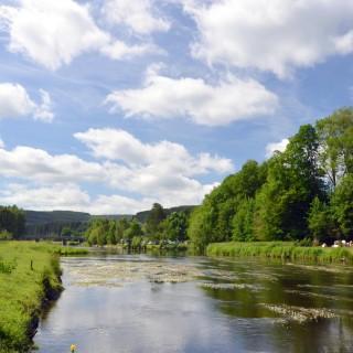 Le Parc naturel de l'Ardenne méridionale reconnu