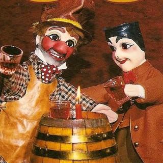 Guignol & Gnafron contre les Pirates