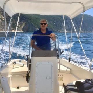 Hugues Navet: une vie de générosité et de succès