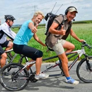 L'émission «Le Beau Vélo de Ravel» fera bientôt étape à Arlon