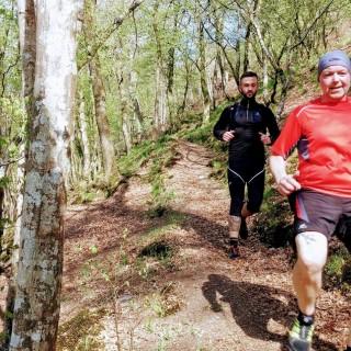 Le Festival Trail Semois: courir pour la bonne cause
