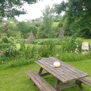 Neuf jardins naturels ouverts ce 14 juillet