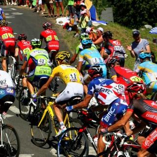 Où voir le Tour de France en Belgique ?