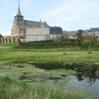 Historique du Pré Desonay