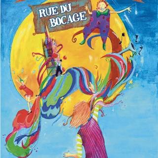 Rue du Bocage: un festival qui nous invite à bouger!
