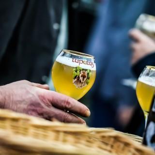 Fête et découverte autour de la bière à l'occasion de la Fiesta Lupulus