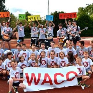 Waco, un vrai bastion de l'athlétisme de la région