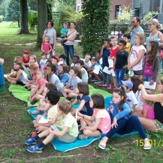 Gros succès pour la «kermesse» de la Maison des Jeunes