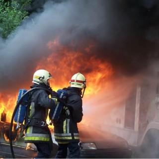 Une journée festive pour le 125ème anniversaire des pompiers