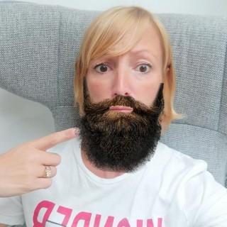 La barbe, véritable nidà microbes?