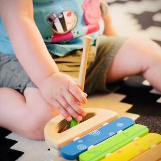 Découvrez les ateliers parents-bébé