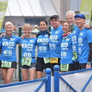 Le WACO, c'est aussi le «Jogging Loisir»