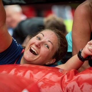 Calidi Fun Day: l'accès au sport pour tous, un défi relevé haut la main!