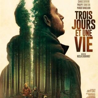 «Trois jours et une vie», du tournage à Olloy à la projection à Nismes