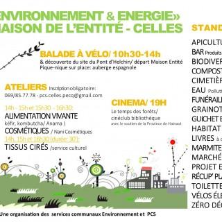 «Environnement et énergie»