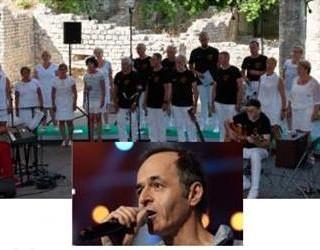 Concert de la Chorale Atout Chœur Chimay