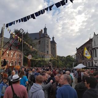 Le festival insolite… et insolent!