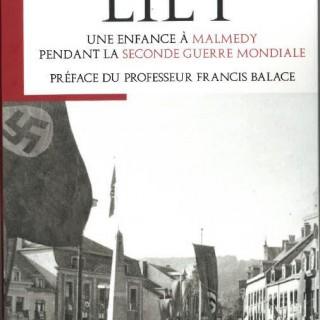 Lily: une enfance à Malmedy pendant la 2e guerre mondiale