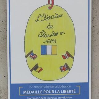 Le «Requiem Boche» de la Libération