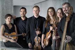 Bach et Rameau s'invitent à l'«Automne musical de Spa»