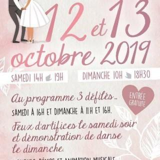 Un salon du mariage organisé à Couvin