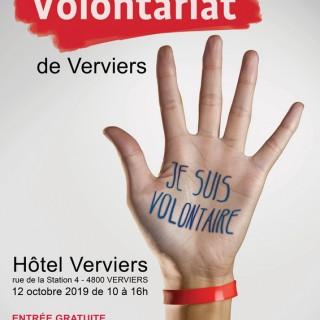 6e édition pour le salon du Volontariat!