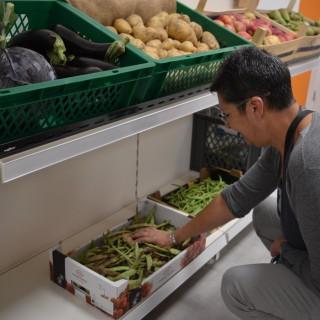 L'épicerie des Meuniers relance la vie du cœur de Stambruges