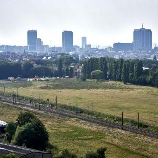Bientôt un nouveau quartier le long des voies ferrées