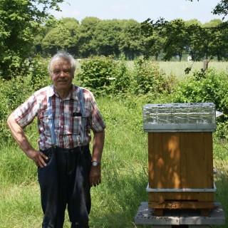 Conférence: des abris pour des abeilles mellifères?