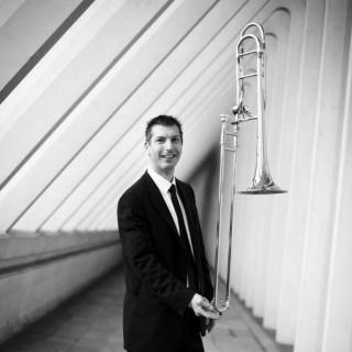 Gérald Evrard, un musicien aux multiples facettes