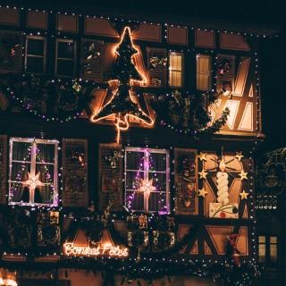 Un Noël magique en Alsace avec le PAC Theux