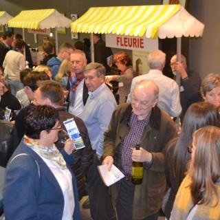 La Bourgogne s'invite à Jalhay