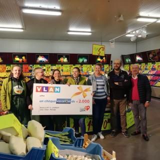 Un chèque voyage de 2.000 euros pour la grande gagnante des Semaines du Commerce Local