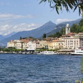 conférence : les lacs romantiques Italiens