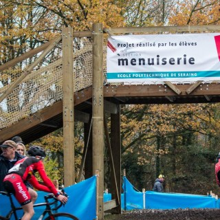 2e Cyclo-cross de Flémalle